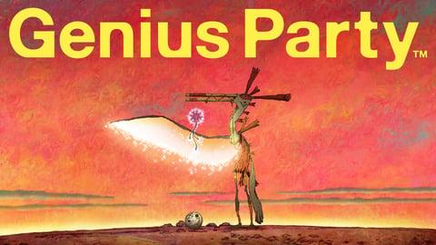 Genius Party