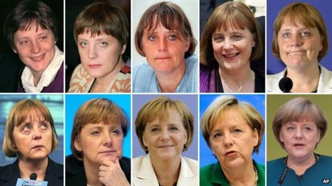 Preview image of The Making of Merkel