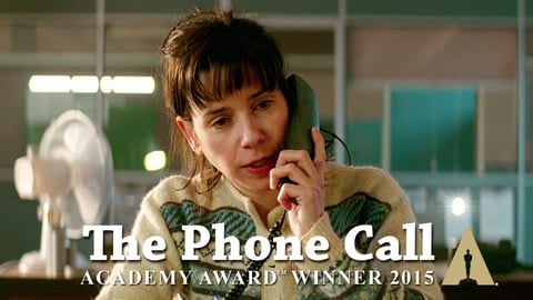 The phone call cover image