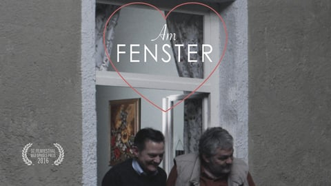Am Fenster (Two Windows) cover image