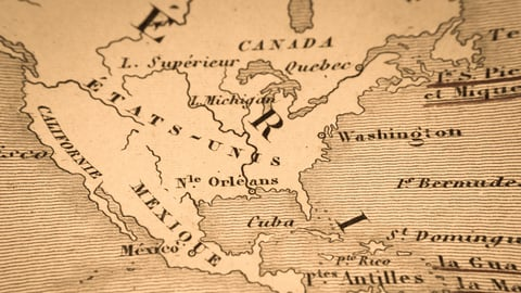 The Unknown Story of Ancient North America