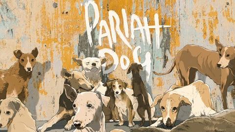 Pariah Dog cover image