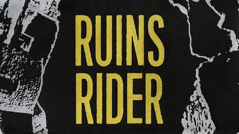 Ruins Rider