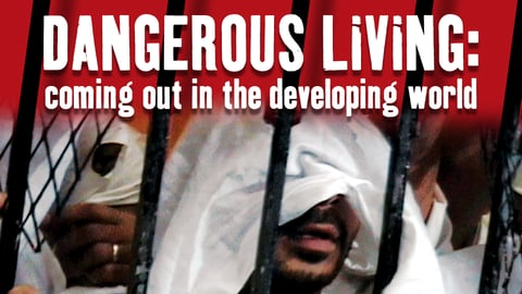 Preview image of Dangerous Living