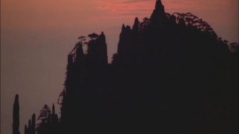 Preview image of World Heritage: Grand Canyon & Mt. Huangshan