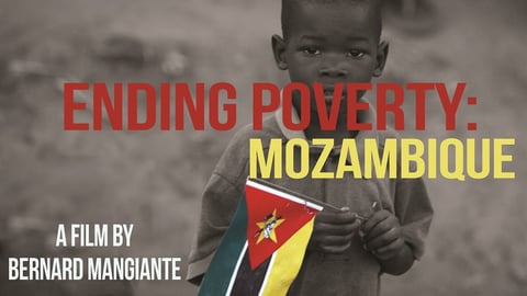 Mozambique: Ending Poverty