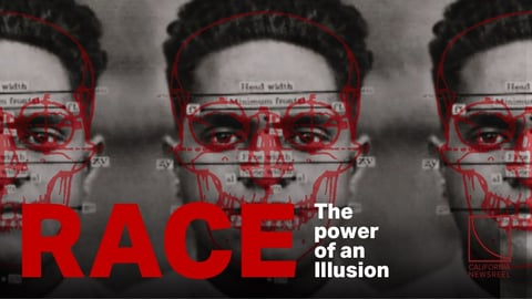 Race-- the Power of An Illusion