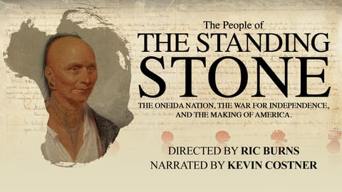 People of Standing Stone