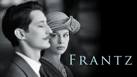 Frantz cover image
