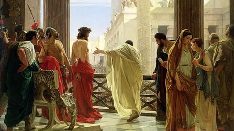 Preview image of Pontius Pilate: A Roman Prefect