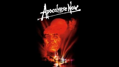 Apocalypse Now Redux cover image