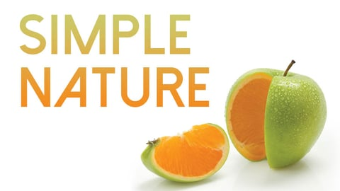 Preview image of Simple Nature