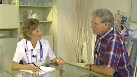 Preview image of Derechos de Los Clientes en Hogar de Salud