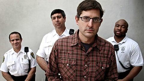 Preview image of Louis Theroux: Miami Mega Jail