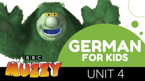 German for Kids - Unit 4