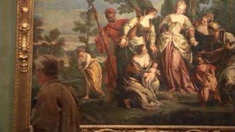 National Gallery Victoria And Bernardaud
