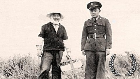 Nisei Soldier