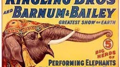 Preview image of The Ringling Brothers: Kings of the Circus
