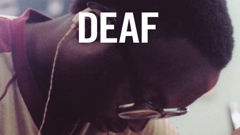 Deaf - The School for the Deaf at the Alabama Institute