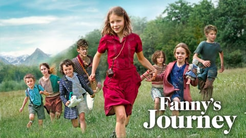 Fanny's Journey cover image