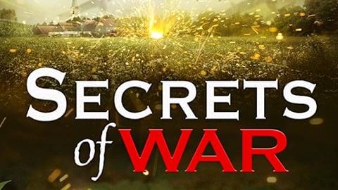 Secrets of War cover image