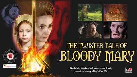 The Twisted Tale Of Bloody Mary