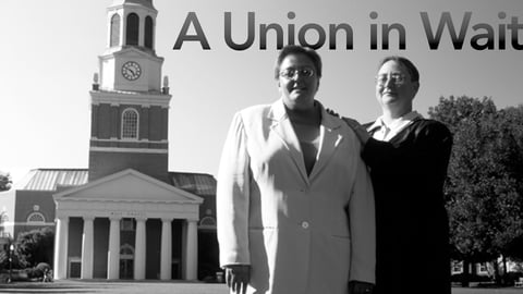 Preview image of A Union in Wait