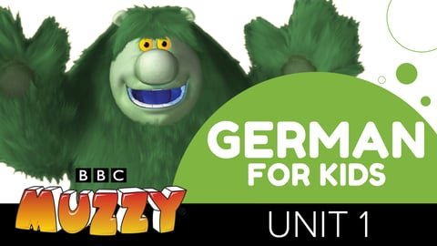 German for Kids - Unit 1