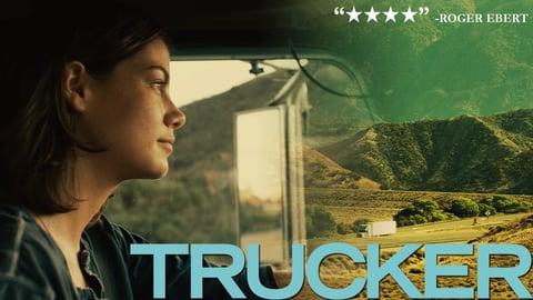 Trucker cover image