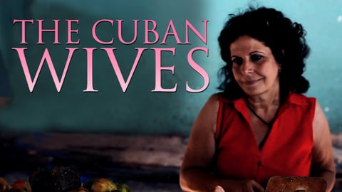 The Cuban Wives