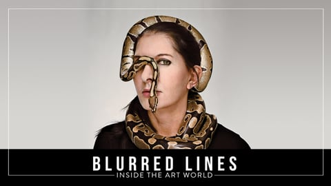 Blurred Lines: Inside the Art World - Exploring the Contemporary Art World