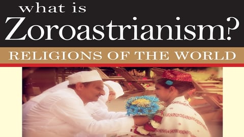 Preview image of What is Zoroastrianis?