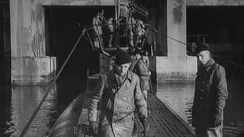 Preview image of Nazi Mega Weapons: Episode 2 - U-Boat Base
