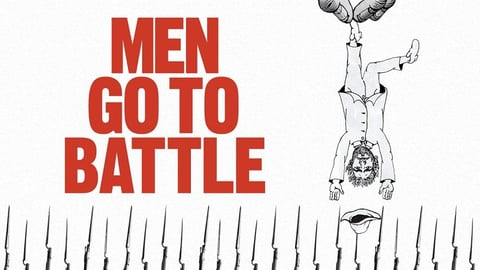 Men Go to Battle cover image