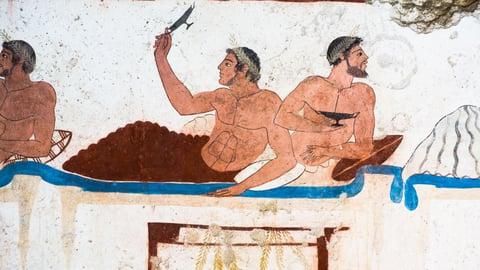 8,000 Years of Beer