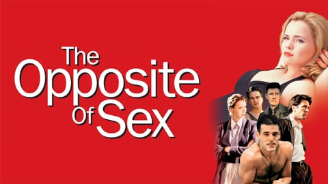 The Opposite of Sex cover image
