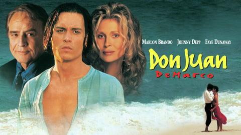 Don Juan DeMarco cover image