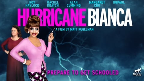 Hurricane Bianca cover image