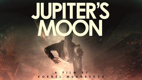 Jupiter's Moon cover image