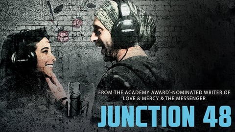 Junction 48 cover image