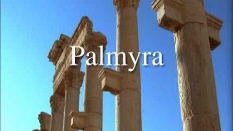 Preview image of World Heritage: Bukhara & Palmyra