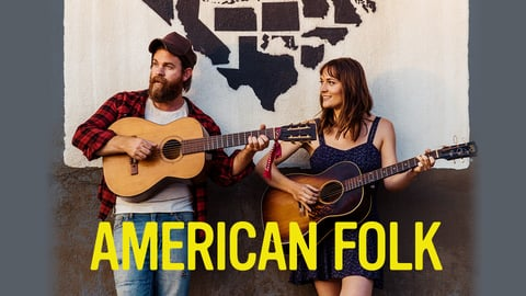 American Folk cover image