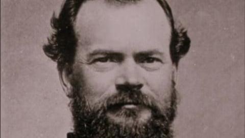Most Hallowed Ground - 1864