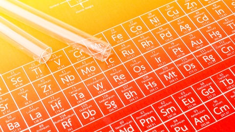The Nature of Matter: Understanding the Physical World: The Amazing Periodic Table