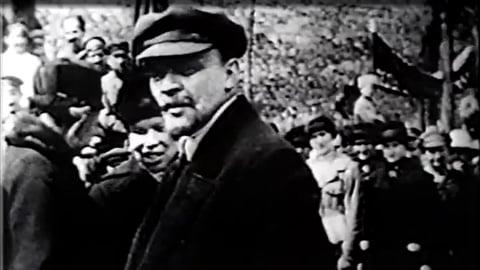 Life Of Lenin