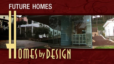 Future Homes (Homes By Design Series) (Streaming Video) | King ... on luxury home design, home and design magazine naples, itinerary design, home security design, contact design, best home design, home depot design, family design, modern home exterior design, home by nature, home design ideas, modern house design, house home design, 3d home design,