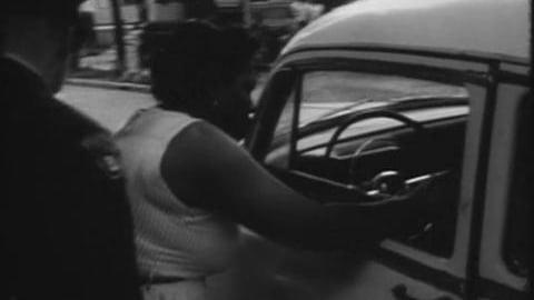 Five Films on Police