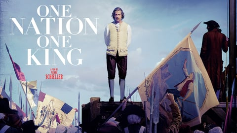 One Nation One King cover image