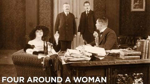 Four Around A Woman