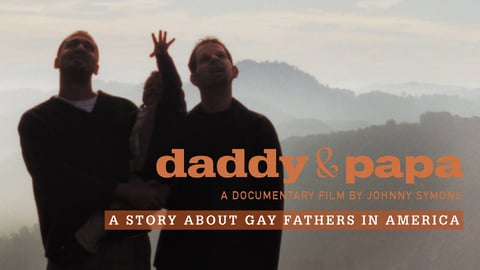 Preview image of Daddy & Papa